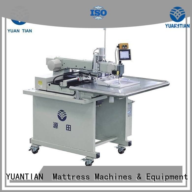 OEM Mattress Sewing Machine border autimatic singer  mattress  sewing machine price