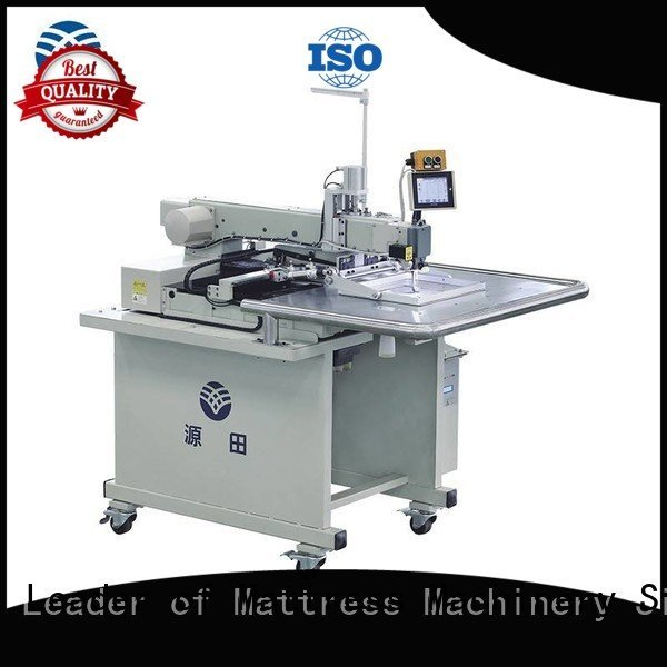 Hot singer  mattress  sewing machine price decorative Mattress Sewing Machine longarm YUANTIAN Mattress Machines