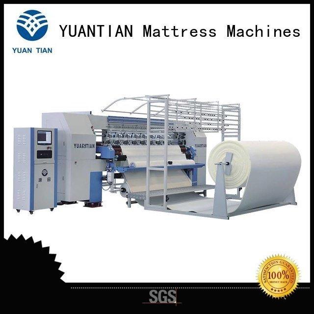 quilting machine for mattress price wbsh3 quilting machine for mattress stitching