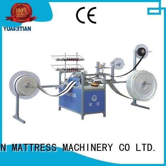 singer  mattress  sewing machine price sewing Mattress Sewing Machine machine YUANTIAN Mattress Machines