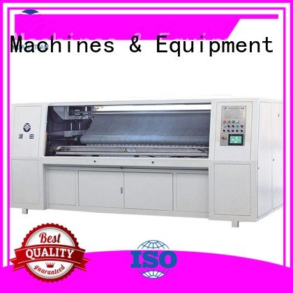 pocket machine YUANTIAN Mattress Machines Automatic Pocket Spring Assembling Machine