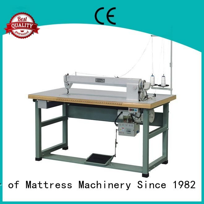 YUANTIAN Mattress Machines Brand autimatic label Mattress Sewing Machine mattress arm