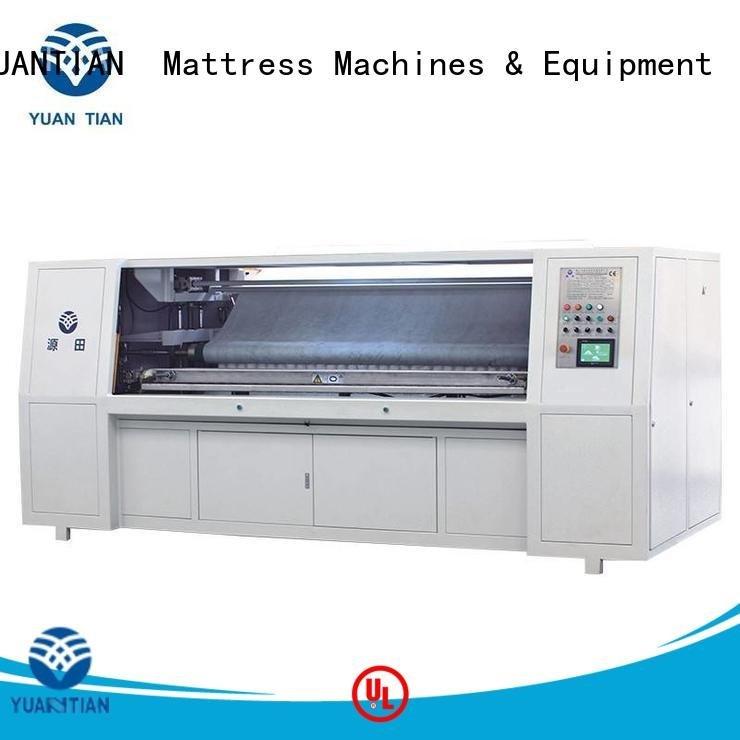 dn3a Pocket Spring Assembling Machine machine assembling YUANTIAN Mattress Machines