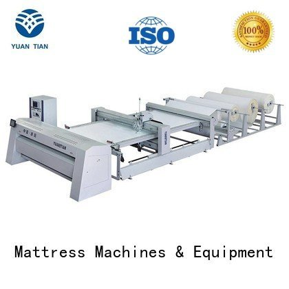 quilting machine for mattress price dzhf2h bhf1 YUANTIAN Mattress Machines Brand