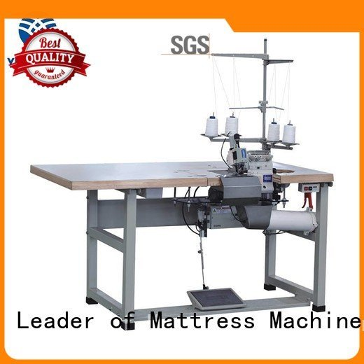 Double Sewing Heads Flanging Machine ds7a heavyduty Mattress Flanging Machine YUANTIAN Mattress Machines Warranty