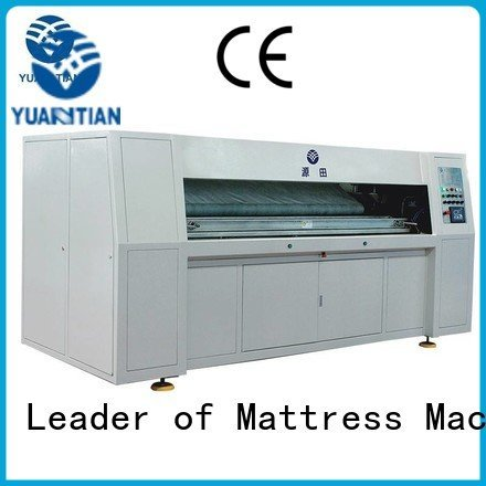 pocket dn3a automatic Automatic Pocket Spring Assembling Machine YUANTIAN Mattress Machines