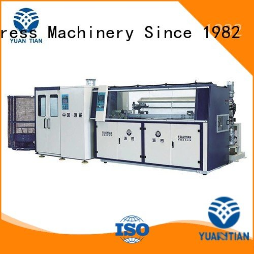 Custom Automatic Bonnell Spring Coiling Machine production coiler unit YUANTIAN Mattress Machines