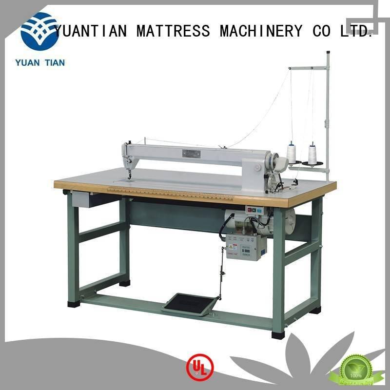 singer  mattress  sewing machine price autimatic sewing Mattress Sewing Machine YUANTIAN Mattress Machines Brand