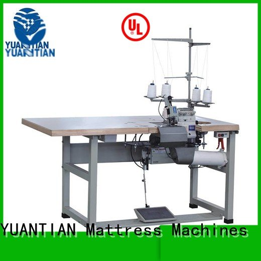 heavyduty sewing flanging multifunction YUANTIAN Mattress Machines Mattress Flanging Machine