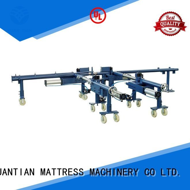 foam mattress making machine bz3 mattress mattress packing machine YUANTIAN Mattress Machines Brand