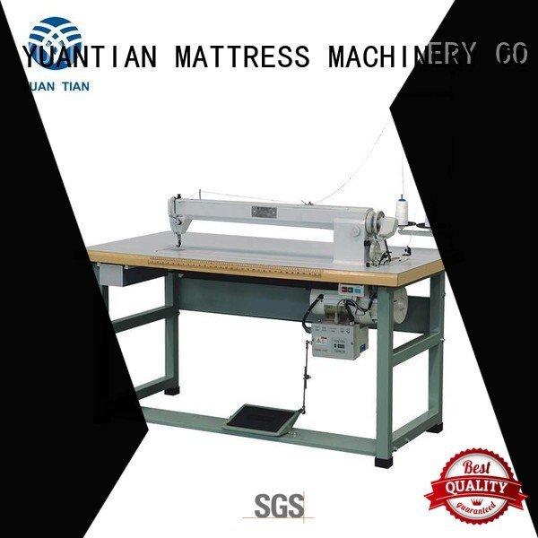 singer  mattress  sewing machine price sewing mattress Mattress Sewing Machine YUANTIAN Mattress Machines Warranty