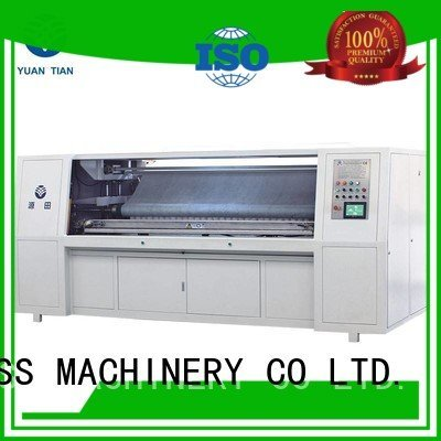 YUANTIAN Mattress Machines Brand assembling Automatic Pocket Spring Assembling Machine dn3a machine