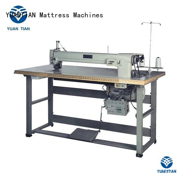 singer  mattress  sewing machine price longarm Mattress Sewing Machine autimatic YUANTIAN Mattress Machines