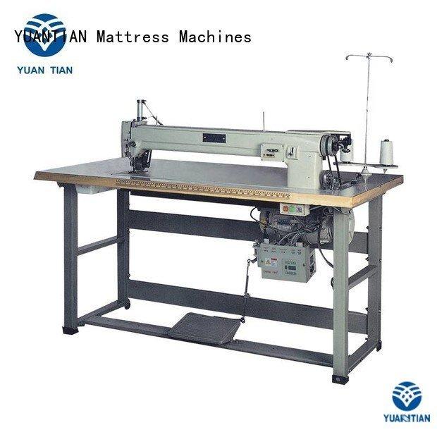 singer  mattress  sewing machine price longarm Mattress Sewing Machine autimatic YUANTIAN Mattress Machines