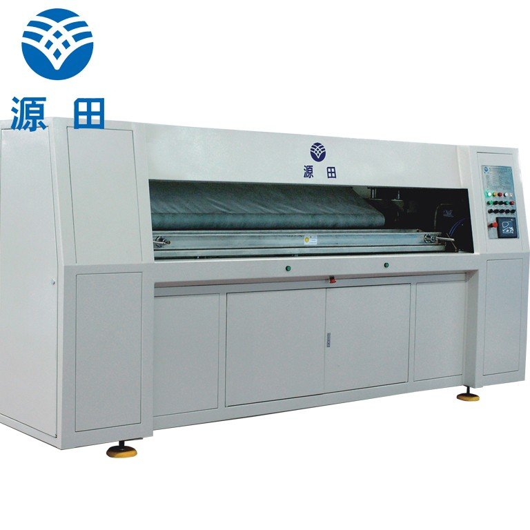 pocket machine spring YUANTIAN Mattress Machines Pocket Spring Assembling Machine