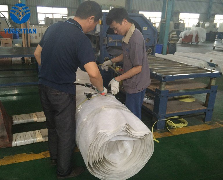 Custom qw4 mattress packing machine machine foam mattress making machine