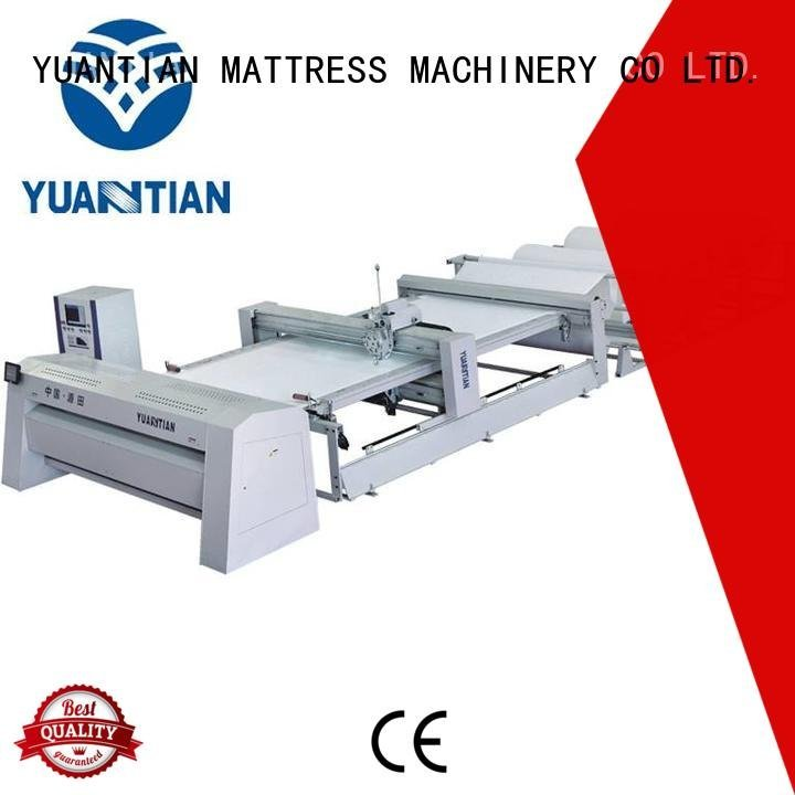 OEM quilting machine for mattress machine highspeed quilting machine for mattress price