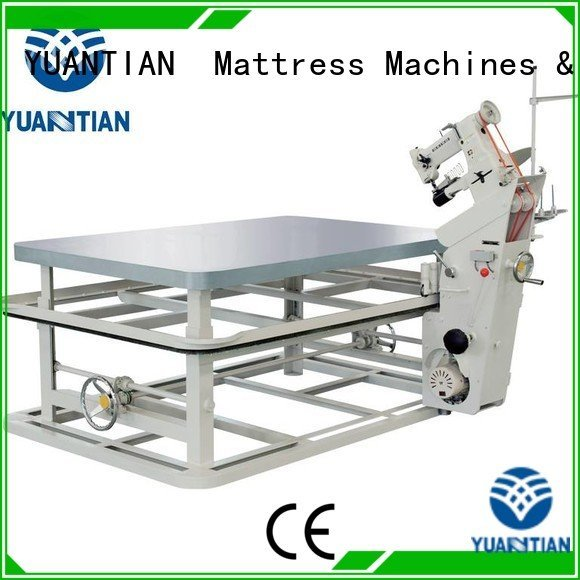 mattress YUANTIAN Mattress Machines mattress tape edge machine