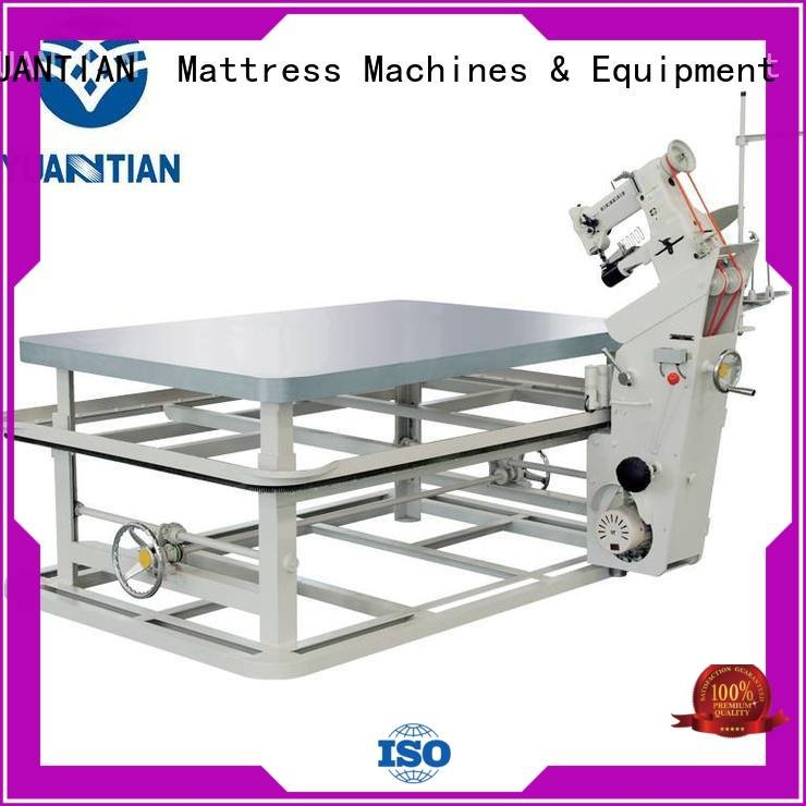 OEM mattress tape edge machine edge machine top mattress tape edge machine