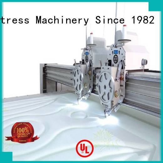 quilting machine for mattress price four stitching quilting machine for mattress