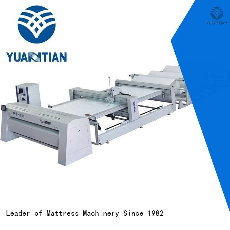 Custom mattress quilting machine for mattress four quilting machine for mattress price