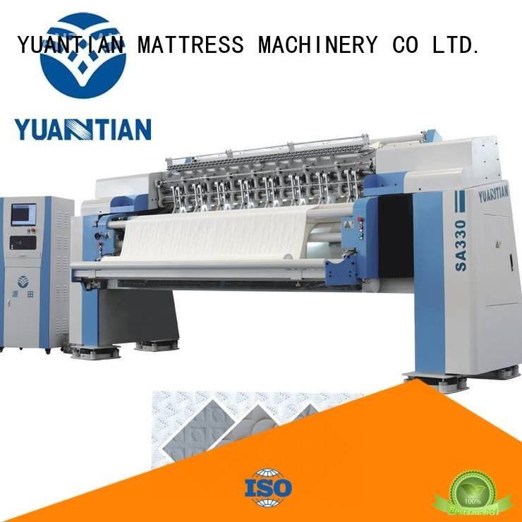 quilting machine for mattress price sa330 ls320 quilting machine for mattress
