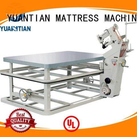 mattress tape edge machine binding YUANTIAN Mattress Machines Brand