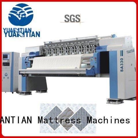 OEM quilting machine for mattress price ls320 bhf1 quilting quilting machine for mattress