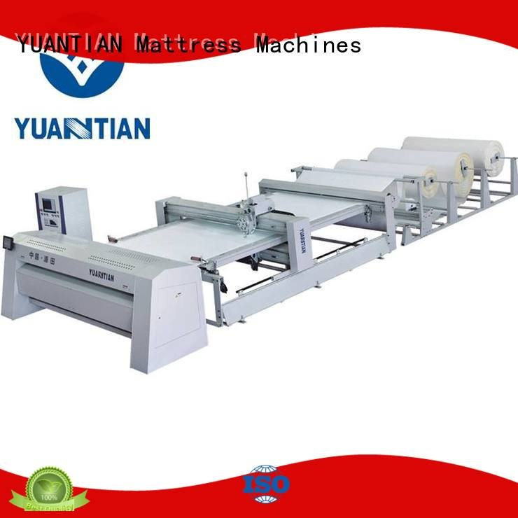 Custom four quilting machine for mattress stitching quilting machine for mattress price
