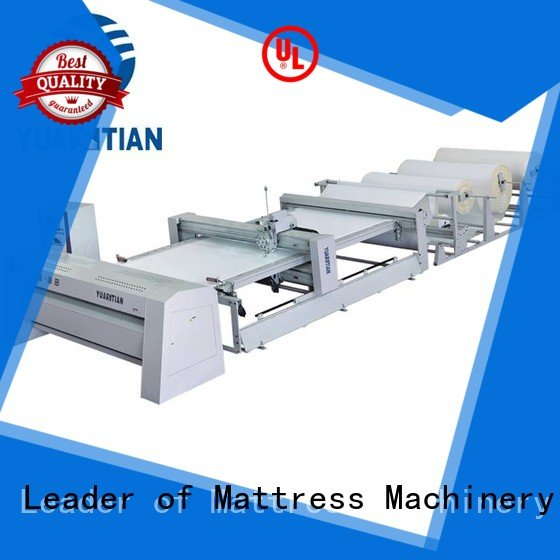 OEM quilting machine for mattress price dzhf1g needle mattress quilting machine for mattress