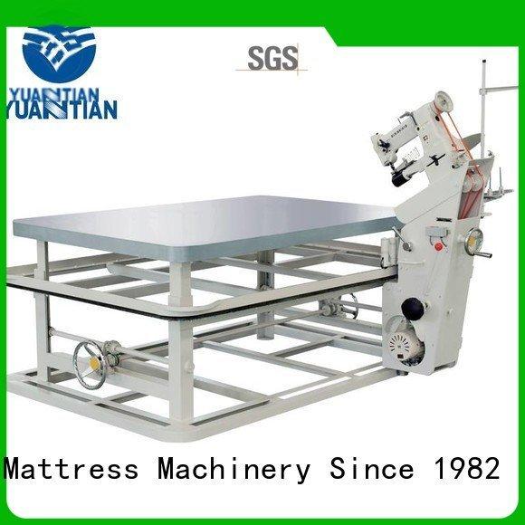 mattress tape edge machine tape mattress tape edge machine top