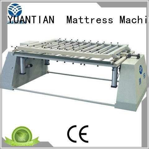 YUANTIAN Mattress Machines Brand unit jb2 zx1 mattress packing machine poket
