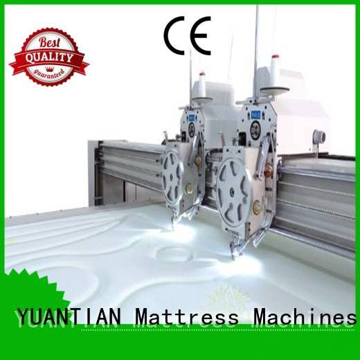 quilting machine for mattress price mattress single needle lockstitch Bulk Buy