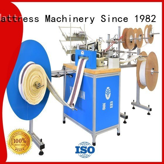 singer  mattress  sewing machine price arm autimatic YUANTIAN Mattress Machines Brand