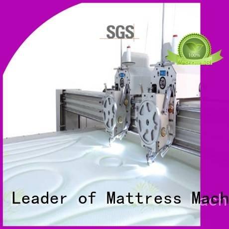highspeed single quilting machine for mattress price YUANTIAN Mattress Machines