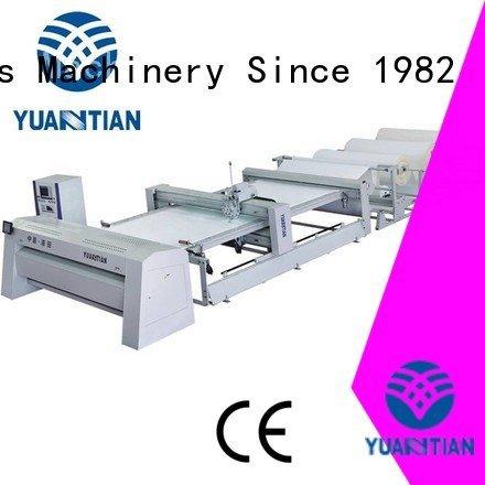 quilting machine for mattress price stitching lockstitch YUANTIAN Mattress Machines Brand