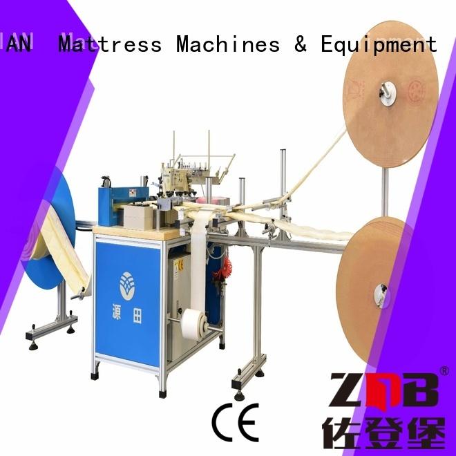 YUANTIAN Mattress Machines Brand arm Mattress Sewing Machine longarm factory