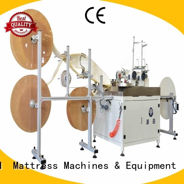 Quality YUANTIAN Mattress Machines Brand singer  mattress  sewing machine price computerized decorative