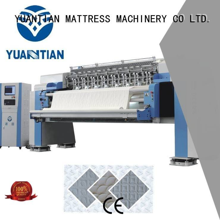quilting machine for mattress price bhf1 side quilting needle