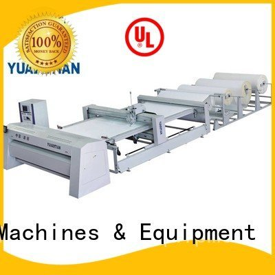 YUANTIAN Mattress Machines quilting machine for mattress heads wbsh3 dzhf2h border