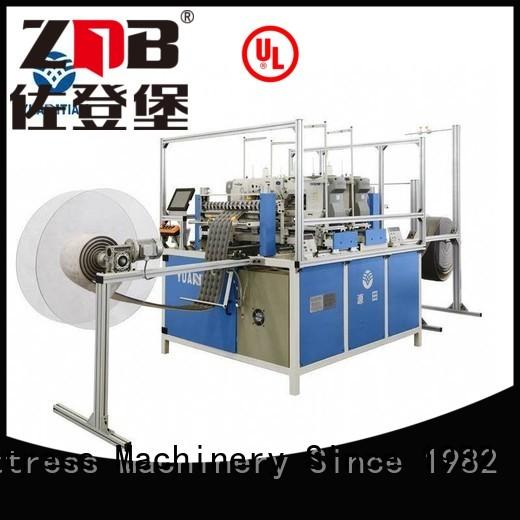 singer  mattress  sewing machine price decorative long Warranty YUANTIAN Mattress Machines