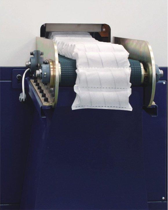 DZG-1B  Automatic Pocket Spring Machine