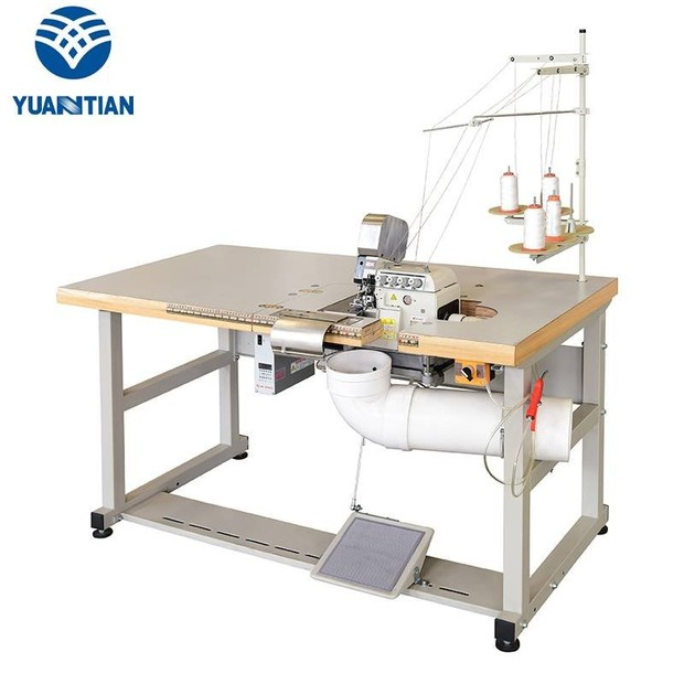 DS-8A  Multi-function Flanging Machine