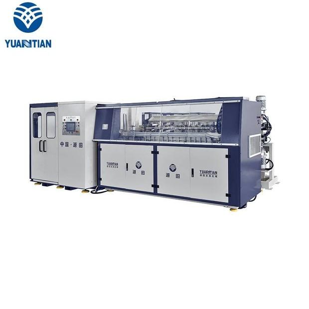 TX-012 Bonnell Spring Unit Production Line Machine