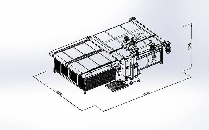 WB-4A Máquina de borde de cinta
