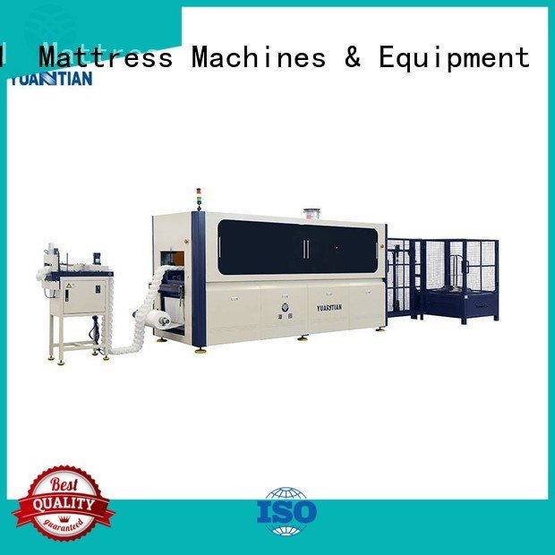 Automatic Pocket Spring Machine dn6 machine Automatic High Speed Pocket Spring Machine