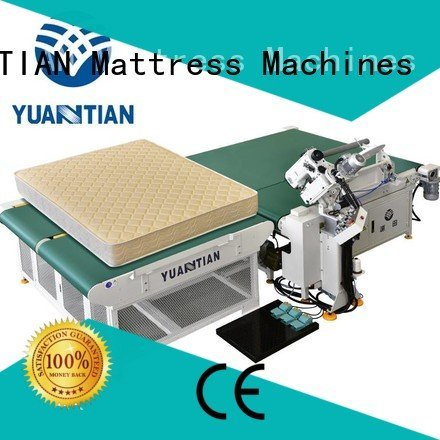 mattress tape edge machine table wpg2000 mattress edge Bulk Buy
