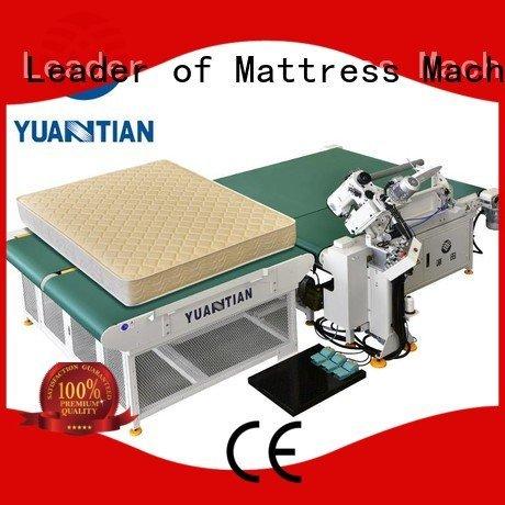 OEM mattress tape edge machine mattress binding edge mattress tape edge machine
