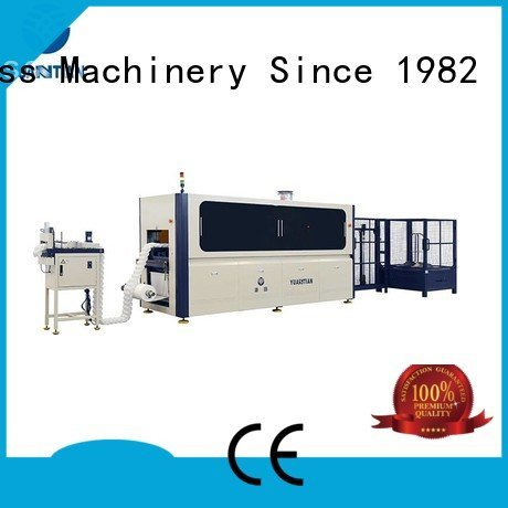 YUANTIAN Mattress Machines Brand assembling coiler Automatic Pocket Spring Machine automatic speed