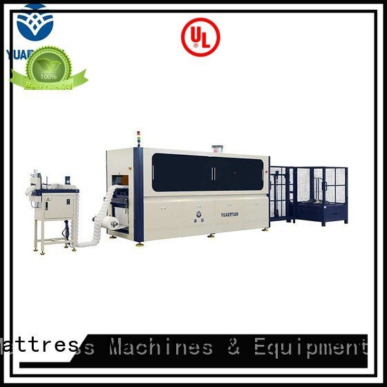 Automatic Pocket Spring Machine pocketspring Automatic High Speed Pocket Spring Machine spring